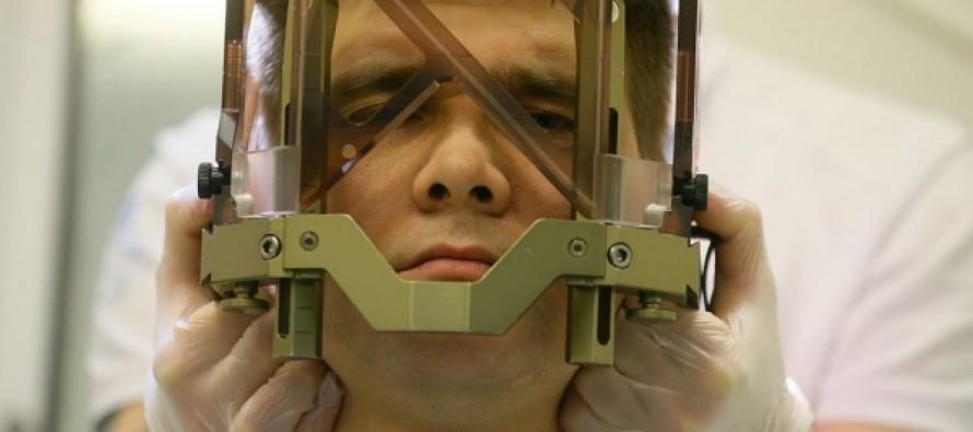 Профессор Петриков рассказал об операциях с помощью гамма-ножа