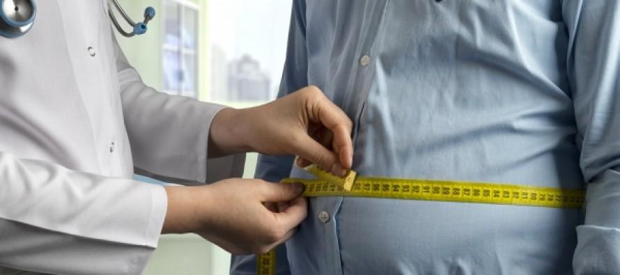В России кратно выросла заболеваемость ожирением