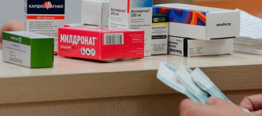 Врачей накажут за приписки и неэффективные лекарства