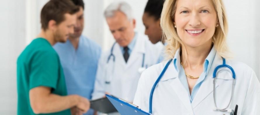 Часть функций врачей может успешно выполнять средний медперсонал