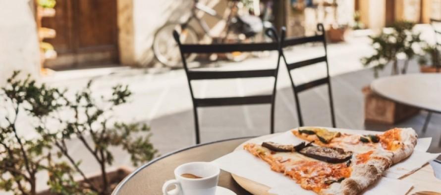 Роспотребнадзор: Обед на веранде кафе может быть приправлен свинцом