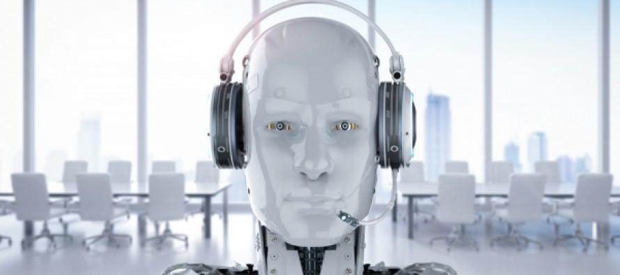 В России создали робота, который может давать рекомендации точнее врача