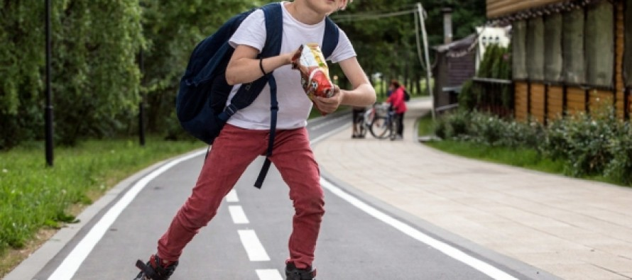 Диетологи проверят, что и как едят наши дети