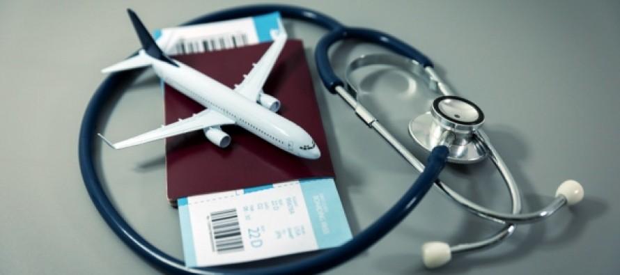 Российские онкологи развивают проект по медицинскому туризму