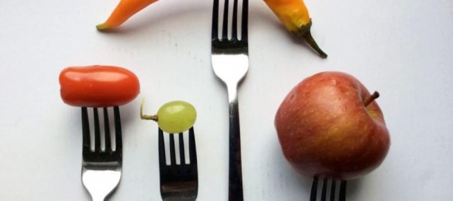 Главный диетолог рассказала, как правильно питаться в Москве