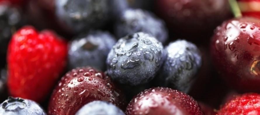 Врачи назвали самые полезные ягоды