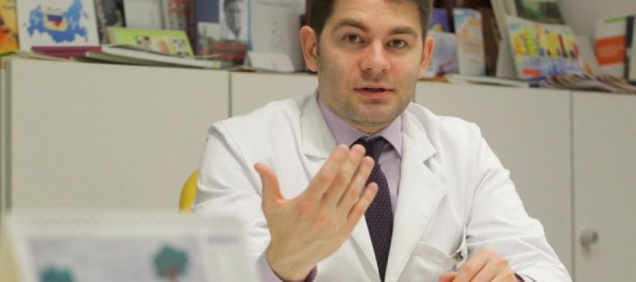 Эксперт: Статистика детского рака изменится путем объединения усилий