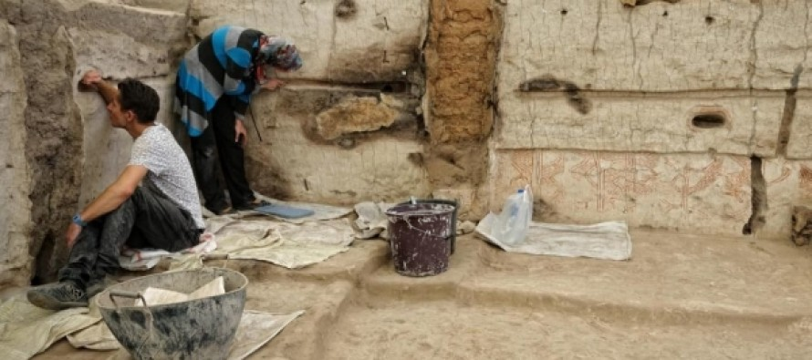 В Турции обнаружены следы доисторической смертельной инфекции