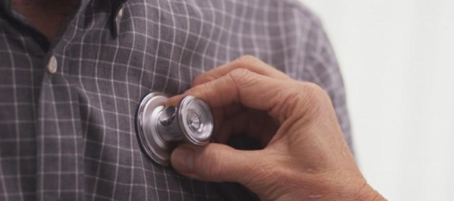Кардиологи назвали опасный для жизни ранний признак