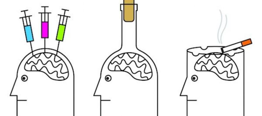 Наркомания и алкоголизм: сила воли или болезнь мозга?