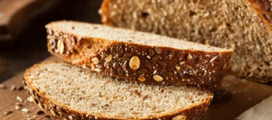 Диетолог назвал минимальную порцию мультизернового хлеба для здоровья