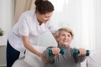 Реабилитация после инсульта: этапы и виды лечения