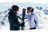Как не ошибиться при выборе лыж?