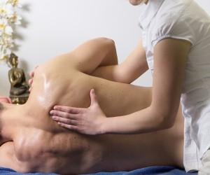 Лечебный массаж: виды и показания